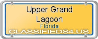 Upper Grand Lagoon board